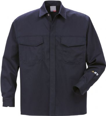Fristads Flame Shirt 7207 FRS (Dark Navy)